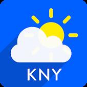 KNY 台灣天氣 Taiwan Weather