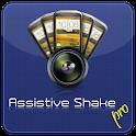 Assistive Shake icon
