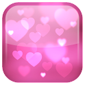 Sweetheart live wallpaper icon