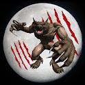 Werewolf Live Wallpaper icon