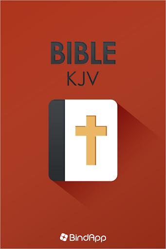 free KJV Bible-English