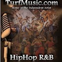Turf Music Radio icon