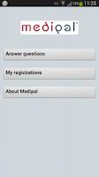 Screenshot of Medipal