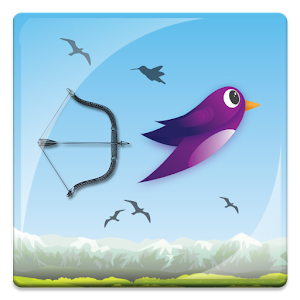 Hunt Birds With Arrow & Bow for PC and MAC
