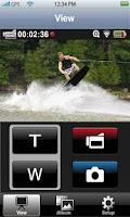 Screenshot of WiVideo