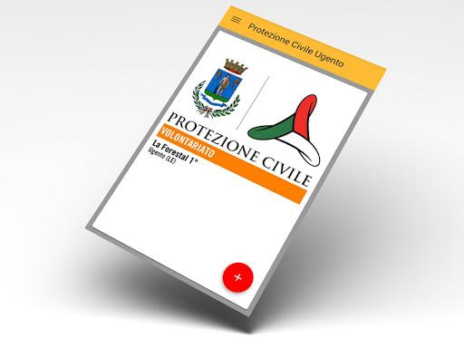 Protezione Civile Ugento