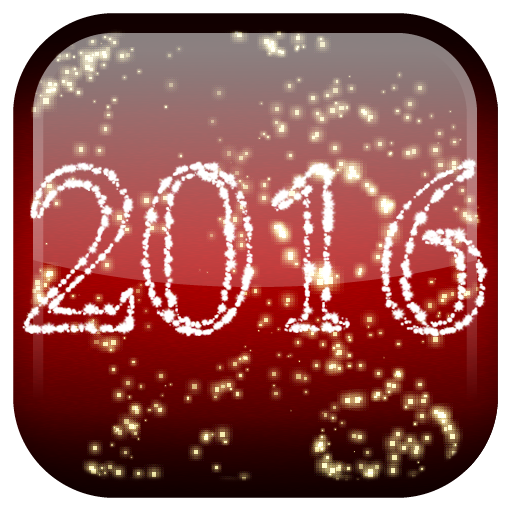 Happy New Year 2016! Get free New Year Fireworks Live Wallpaper on ...