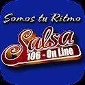 SALSA 106 icon