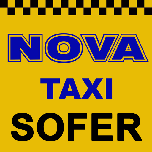Sofer Nova Taxi - screenshot