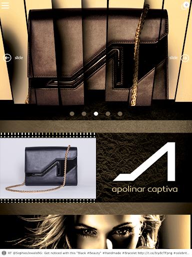 【免費購物App】Apolinar-APP點子