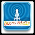 Telugu Radio Online icon