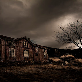 Haunted homes without a smile.jpg