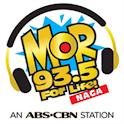 MOR 93.5 Naga icon