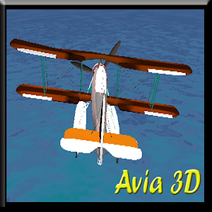 Apk file download  Avia3D 1.0  for Android 1mobile