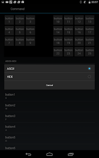 BlueTooth Serial Controller- screenshot thumbnail