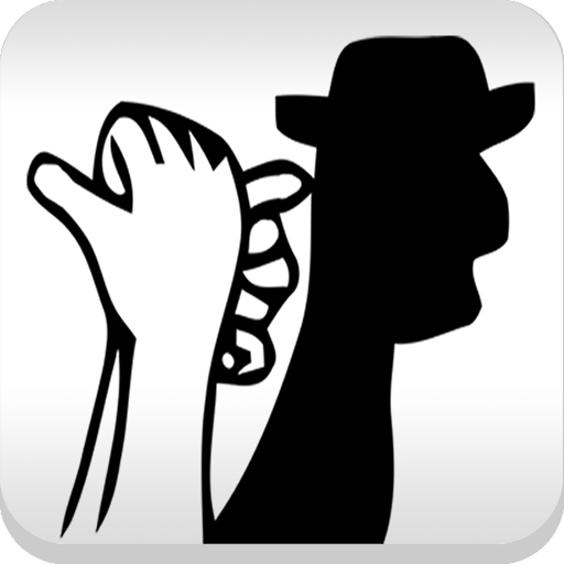 Hand shadow puppets lessons LOGO-APP點子