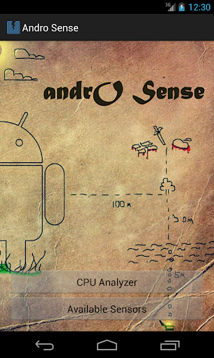Andro Sense