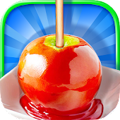Candy Apple Cooking Fever