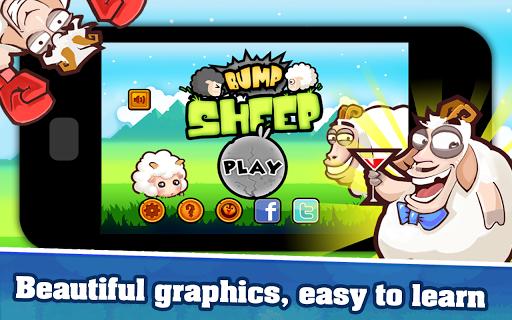 Bump Sheep 1.4.7 screenshots 1