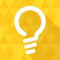 QuickCircle Flash icon