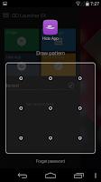 Screenshot of GO Launcher Prime (Trial)