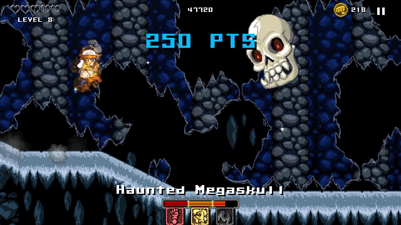 Punch Quest screenshot #13