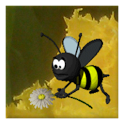 Busy Bees Live Wallpaper icon