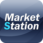 Monex MarketStation Smartphone