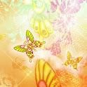 Butterfly Dream, Theme 480×800 logo