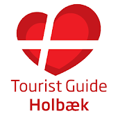 VisitHolbæk TouristGuide