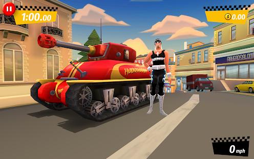 Crazy Taxi™ City Rush Screenshot 32