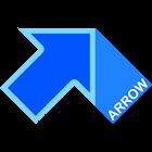 Arrow - Where is my car Trial icon