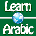 Quick and Easy Arabic Lessons icon