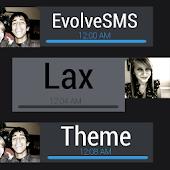 Evolve SMS Theme - BH Lax