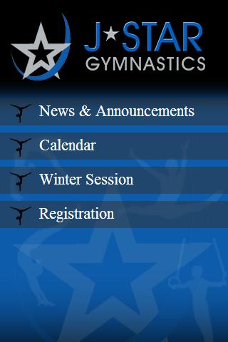 J Star Gymnastics