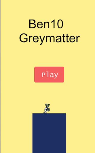 Greymatter Ben10