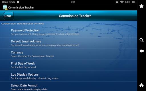 【免費財經App】Commission Tracker-APP點子
