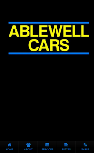 Ablewell taxis