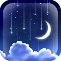 Starfall Live Wallpaper icon