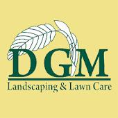 DGM Landscaping