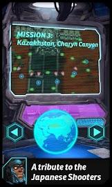 Shogun: Bullet Hell Shooter Screenshot 6