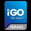iGO primo israel icon