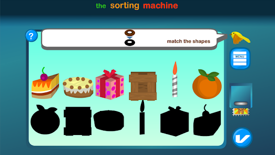 Sorting Machine - Full Version- screenshot thumbnail