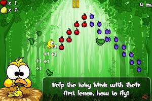 Screenshot of Bird Tale