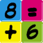 Math Games icon