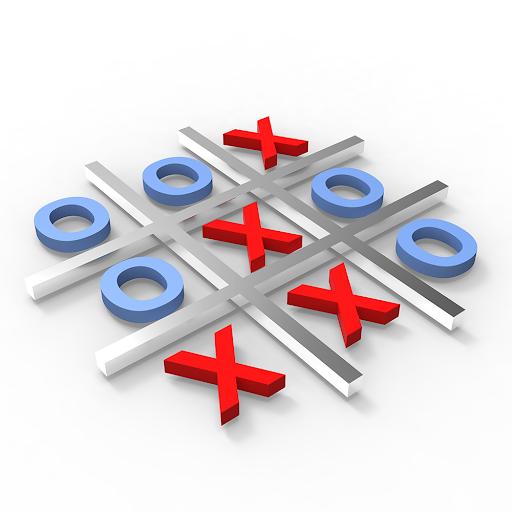 免費下載棋類遊戲APP|Tic Tac Toe app開箱文|APP開箱王