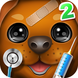 Baby Pet Vet Doctor for PC and MAC