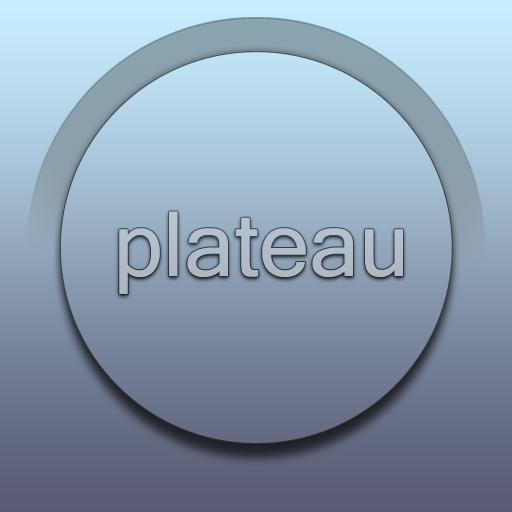 plateau Icon Pack Nova Apex