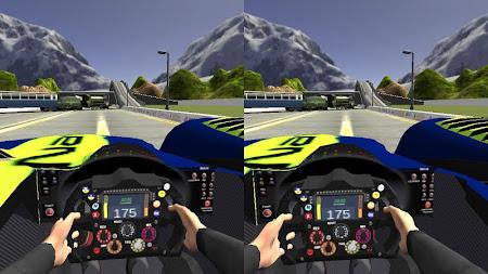 VR Car Vs Train 1.0 screenshot 6173