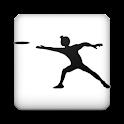 WFDF Rulebook logo